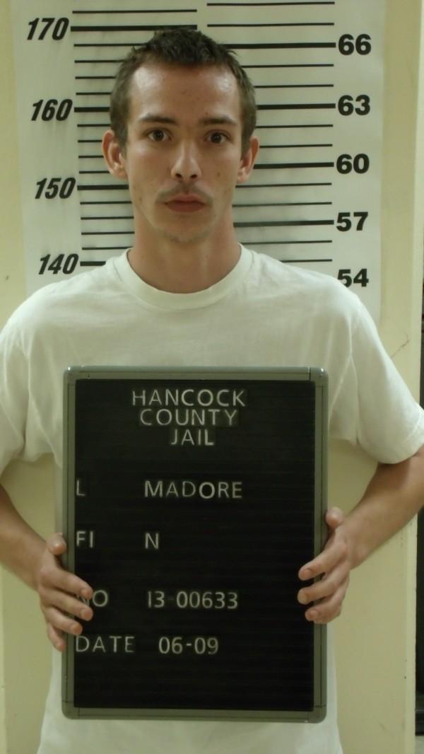 Nathaniel Madore