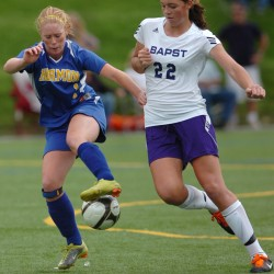 John Bapst's Pyne selected to U15 national girls soccer squad