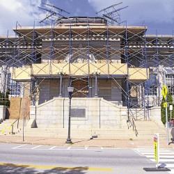 Major renovations to start at Bangor library later this year
