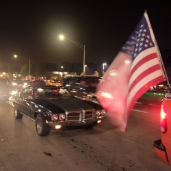 Woodward Dream Cruise celebrates Detroit and the American car
