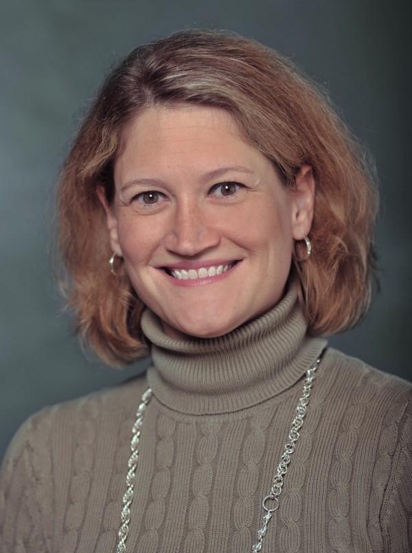 Marie Hansen