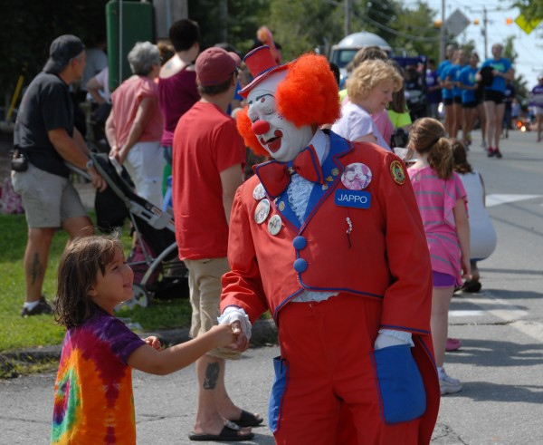 Weekly Photo by Brian Swartz