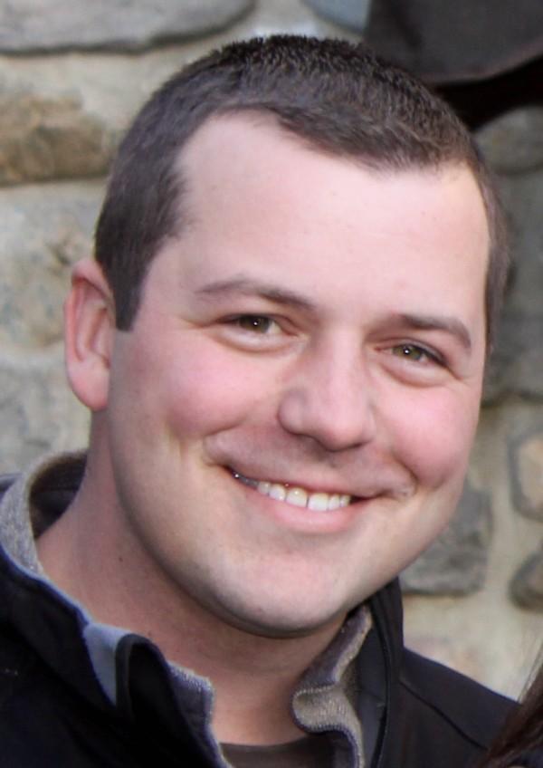 Justin Dubois