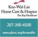 Health Matters With Kno-Wal-Lin talks: monthly every 2nd Weds., Picker Family Resource Center, Pen Bay Medical Center campus