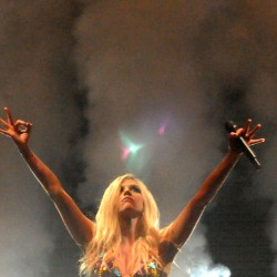 Ke$ha to perform on the Bangor Waterfront