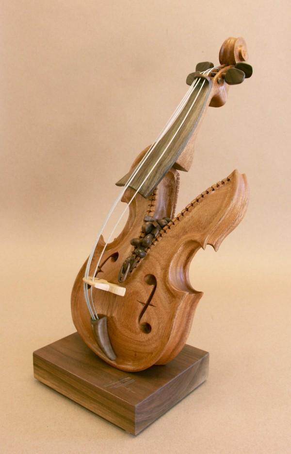 Philippe Guillerm sculpture