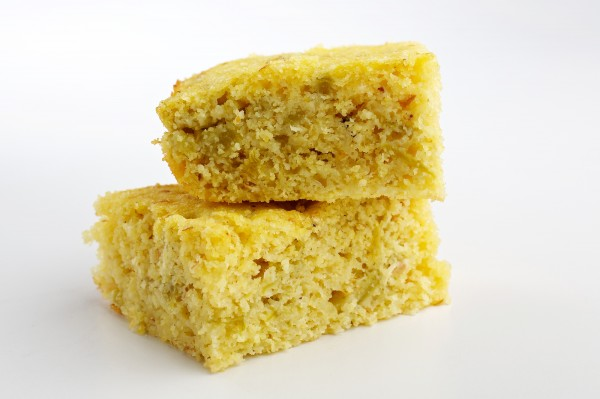 Cheesy Popcorn Bread. Besides boosting the whole-grain power of this versatile side dish, the ground popcorn used here adds texture and interest and helps to create a light and airy corn bread.