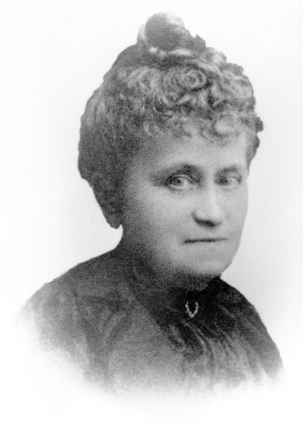 Sarah Sampson of Bath learned a nurse's duties after accompanying her husband to war with the 3rd Maine Infantry Regiment in summer 1861. Soon after the Battle of Gettysburg, she arrived in that war-torn Pennsylvania town and spent four weeks caring for badly wounded Maine soldiers.