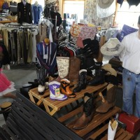 Horse sense: Businessman seeks to fill niche for tack shops