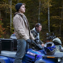 'The Way We Get By' filmmakers tap into Maine pride to shoot 'Blue Potato' in Aroostook County
