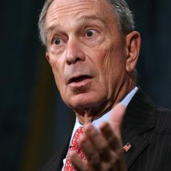 NYC Mayor Michael Bloomberg to fund gun control ads aimed at senators including Maine's Susan Collins