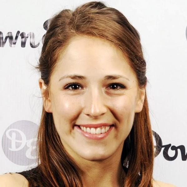 Caroline Praderio