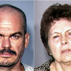 Woman rescued from Nevada motel after 6 months as captive