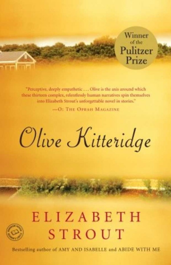 Winner of the Pulitzer Prize for fiction in 2009, &quotOlive Kitteridge&quot is slated to become a four-part HBO miniseries. The book, written by Bates graduate Elizabeth Strout, is a series of stories about a woman living on the Maine coast.