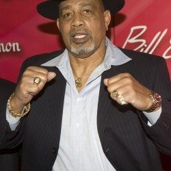 Tyson, Stallone, Chavez enter Boxing Hall