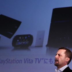 Taking fight to Microsoft, Sony unveils PlayStation 4