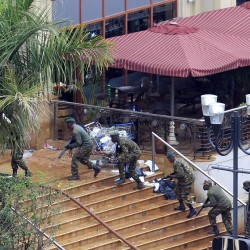 What Kenya's Westgate mall terrorist attack can teach us in Maine
