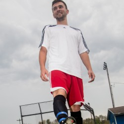 State's career leader in goal-scoring for soccer to study engineering at UMaine