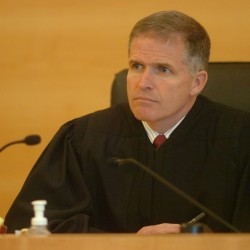 Justices propose increasing time defendants held before seeing judge from 48 to 72 hours