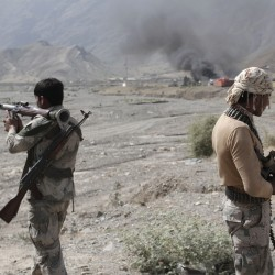 Major attack on remote Afghan outposts kills 8 US troops
