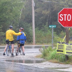 Castine resident bikes 400 miles across New York along the legendary Erie Canal