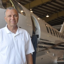 Aircraft repair company 'bursting at seams,' prepared for expansion