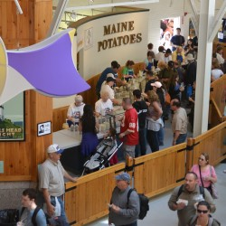 LePage to attend Big E fair in Massachusetts