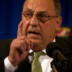 LePage signs order to keep federal education standards out of Maine schools