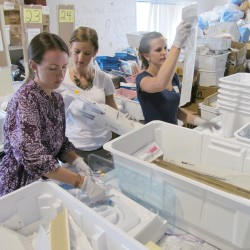 Bangor group tries to improve lives in Nicaragua with donation of medical supplies