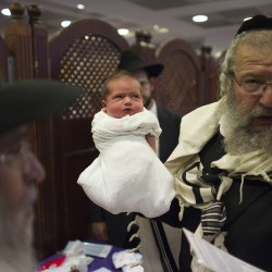 Circumcision waning in popularity as 'intactivists' denounce practice