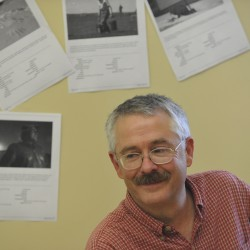 Former BDN photographer DeLong named to press hall of fame