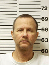 Sheldon Weinstein, 64, an inmate and homicide victim at the Maine State Prison in April 2009.
