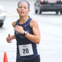 Bangor's Goode, Baring's Mulcahy win Bangor Labor Day 5-Mile Road Race