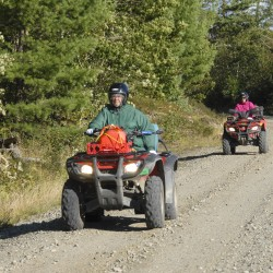 Enthusiastic cyclists tackle 85-mile Sunrise Trail for Downeast Health Services