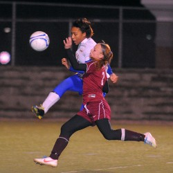 Washburn standout Carsyn Koch glad to be back on the soccer field
