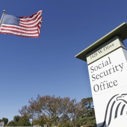 Social Security action needed