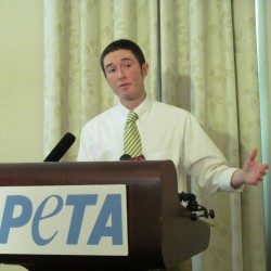 PETA accuses Linda Bean's Rockland processor of mutilating lobsters