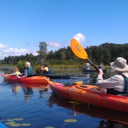 Great Maine Outdoor Weekend Celebration