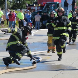 Firefighters to converge on PI in September