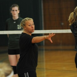 Maine native named new Husson volleyball coach