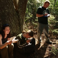 The Basics of Geocaching