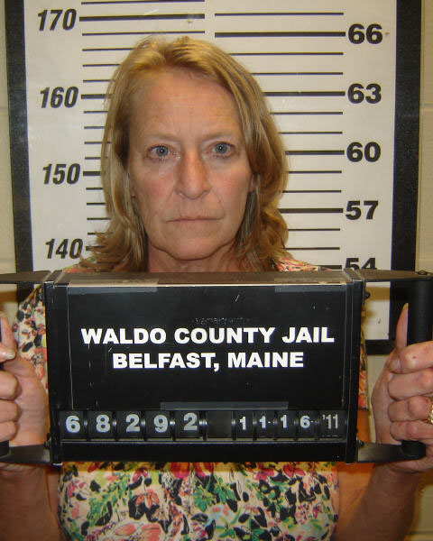Darlene Ford, been charged with cultivating marijuana in connection with what police reported was large growing operation in a Monroe home.