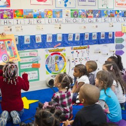 Head Start losing 55 slots in two counties