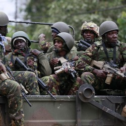 No verification that Americans involved in Kenya attack