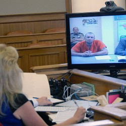 Houlton man charged with two counts of murder, to appear in court Wednesday