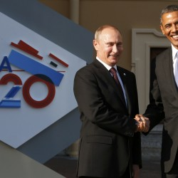 Shocker: KGB colonel outmaneuvers community organizer