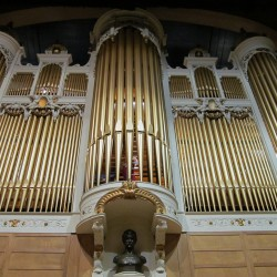 Ticket buyers to help fund $2.5M in repairs to historic Portland organ