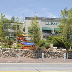 L.L. Bean to close Waterville call center