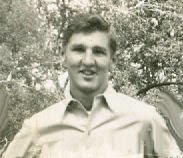 Francis Woodhead