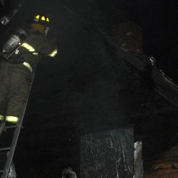 Enfield fire draws firefighters from 5 towns